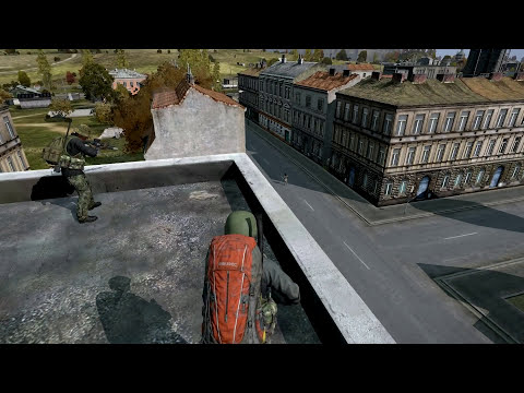 EXTINCTION LEVEL EVENT! - DayZ Standalone Gameplay Part 34 (PC)