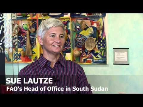 SOUTH SUDAN EMERGENCY