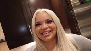 TRISHA PAYTAS BEST MOMENTS 2018 - DAVID DOBRIK'S VLOGS