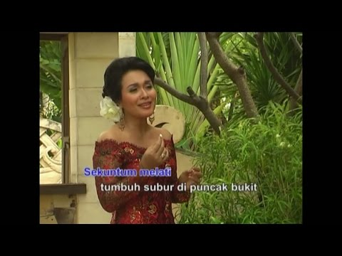 Lgm Melati di Puncak Bukit - Tuti Maryati (Official Video)