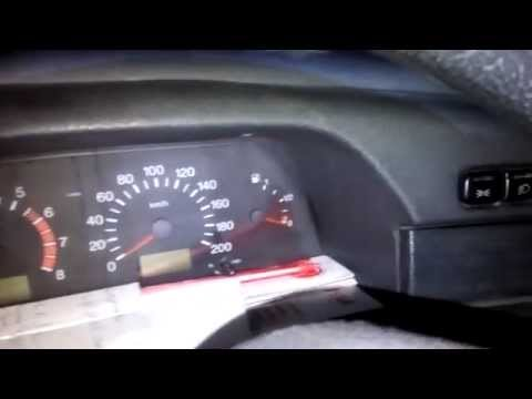 Видео как проверить датчик топлива ВАЗ 2114