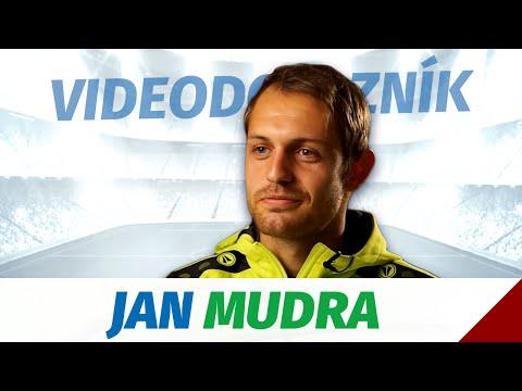 Videodotazník - Jan Mudra