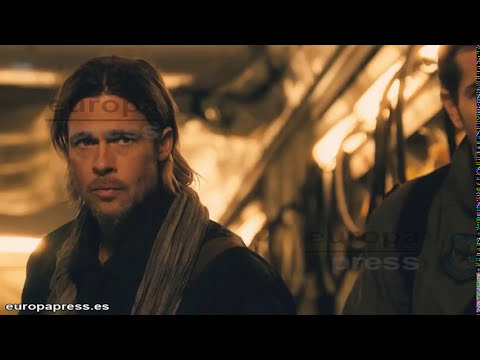 'World War Z' se autocensura para no molestar a China