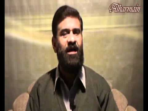gustakh e rasool saww part 1/2