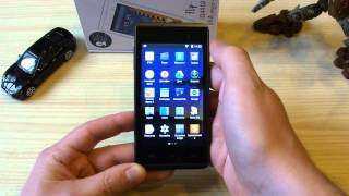Fly Era Style 4 IQ4418 Обзор смартфона