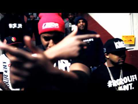 RORO Life Presents: Lucky Don, BIG Dz, F R Easy, Big Grand, Rich Kid - Banned From The Radio [PicturePerfect Submitted]