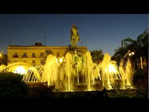 Plaza del Arenal, Jerez De La Frontera, Andalusia, Spain, Europe
