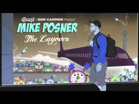 Mike Posner - Rocket Man