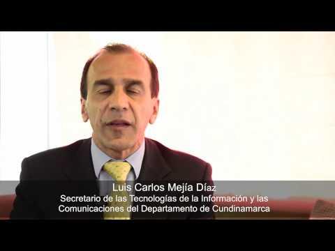 Teletrabajo en la Gobernación de Cundinamarca