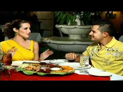 Adriana Dorn Miss Nicaragua Universe 2011 en Titulares y Mas