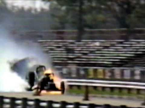 Funny Car History Video