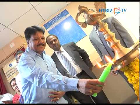 State Bank Of India SME Branch Inauguration, Hyderabad