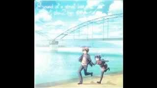 Chuunibyou demo Koi ga Shitai! OST - Rikai to aijo to yasashi manazashi