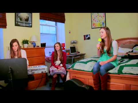 Tiffany Alvord singing Taylor Swift Medley (Music Video) HD