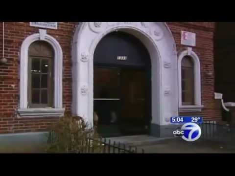 Police Arrested Man Molesting Children In Borough Park - ABC