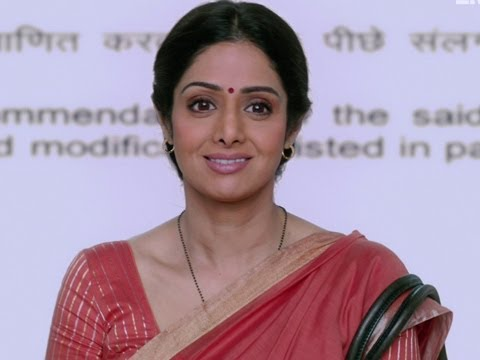 English Vinglish | Sridevi Version (Official Video)