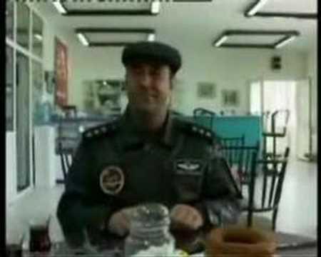 Türkiye Hava Kuvvetleri (Cem Yılmaz tipi)