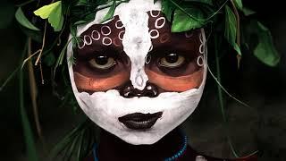 Aborigiman - Ambient,  Downtempo, Chillgressive Mix (Over The Mountains)