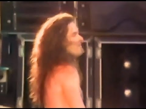 Ted Nugent - Full Concert - 07/21/79 - Oakland Coliseum Stadium (OFFICIAL)