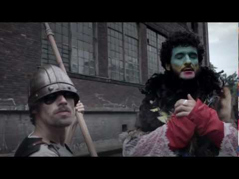BONAPARTE - QUARANTINE (music video)