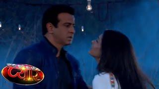 Itna Karo Na Mujhe Pyaar 25th February 2015 EPISODE | Neil SAVES Ragini from FIRE