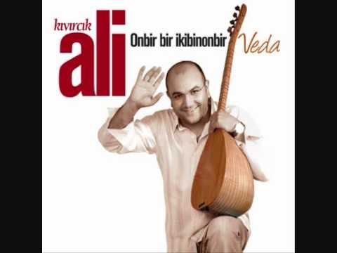 Kivircik Ali - Felek (YENI ALBÜM 2011)