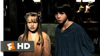 The Butterfly Effect (4/10) Movie CLIP - Healing the Scars (2004) HD