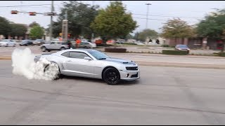 download lagu Muscle Cars Get Sideways Leaving Houston Cars And Coffee gratis