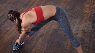 The Five-Minute Full Body Stretch