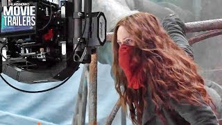 "MORTAL ENGINES ""A look Inside"" Featurette NEW (2018) - Peter Jackson epic adventure movie"
