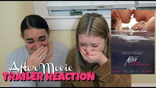 AFTER TEASER TRAILER REACTION