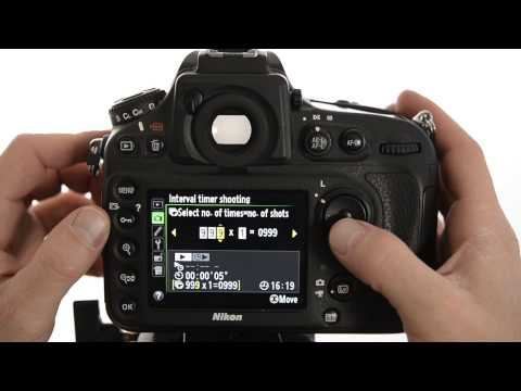 Tech Tip: Basic Time-lapse: Getting the Shot with Corey Rich
