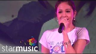 download lagu Janella Salvador - Give Thanks Live gratis