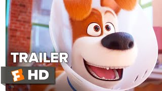 The Secret Life of Pets 2 Final Trailer (2019) | Movieclips Trailers