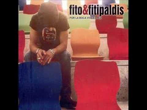 Fito Y Fitipaldis - Sobra La Luz