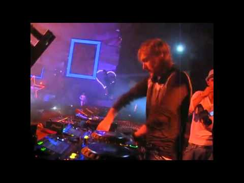 David Guetta DJ FAIL LIVE