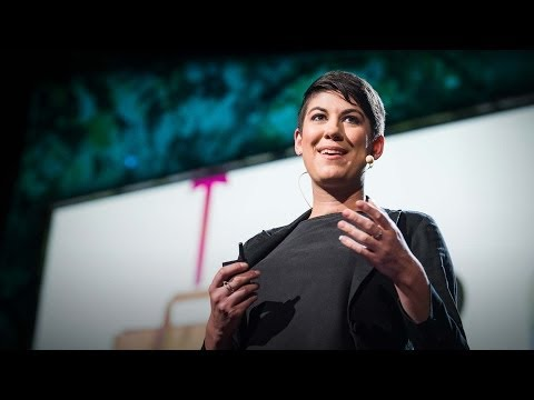 Leyla Acaroglu: Paper beats plastic? How to rethink environmental folklore