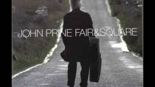 Watch John Prine Glory Of True Love video
