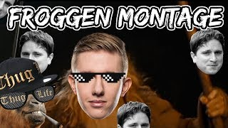 Froggen Montage | Best Of Froggen 2018 November | League of Legends