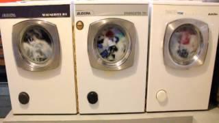 play waschmaschine siemens siwamat 285 boilwash 95 c. Black Bedroom Furniture Sets. Home Design Ideas