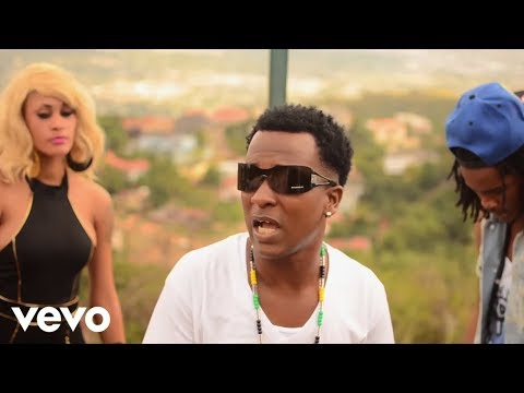 Charly Black - Jamaican Everyday video