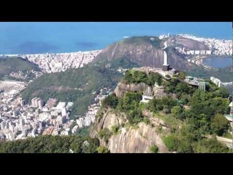 Rio Brazil Helicopter Tour