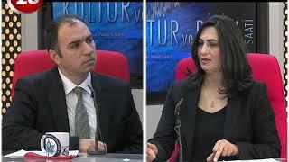 Kültür ve Bilim Saati | Prof.Dr.Elif Doyuk Kartal  (HIV)