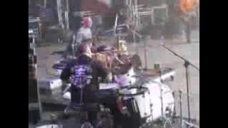 download lagu Chassis - Run & Fight Woodstock 2013 gratis