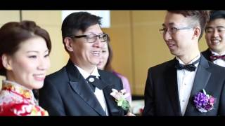 CHURCH WEDDING 基督教潮人生命堂 - CC LAU Photography x Videography Group
