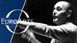 Sir Georg Solti 1912 1997 Great Conductors In Rehearsal
