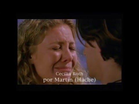 Cecilia Roth gana el Goya a Mejor Actriz Protagonista en 1998