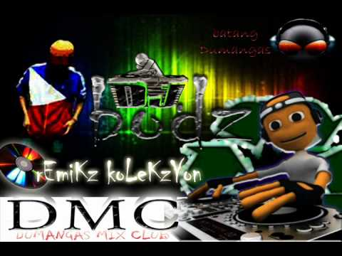 Dj Bodz [iloilo Banwa Ko ilonggo Song]remix video