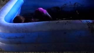 Vlog-Jamaican Excursion #2 GIRLS CHOCOLATE BATTLE