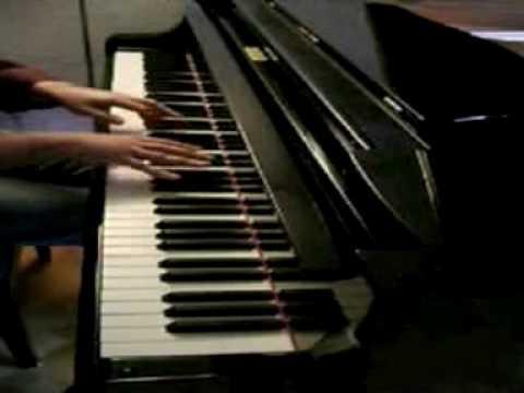 Pablo Paredes Piano impro
